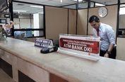 Bank DKI Buka 5 Kantor Baru di Pasar dan Rusun