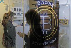 'Bitcoin adalah Skema Piramida'