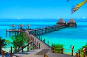Pesona Zanzibar, Kampung Halaman Freddie Mercury
