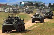 Diikuti 300.000 Tentara, Rusia dan China Mulai Latihan Perang Terbesar