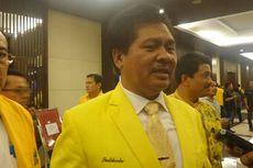 Ditahan karena Diduga Tipu Bos Maspion Rp 150 Miliar, Eks Wagub Bali Tetap Sah sebagai Caleg Golkar