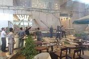 Ahli Sebut Gempa Akibatkan Penyangga Mezanin BEI Bergeser