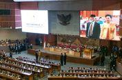 Pindah ke PAN, Dua Anggota DPR dari Fraksi Hanura Diganti