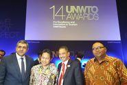 'Startup' Wisata Indonesia Ini Raih Penghargaan PBB di Spanyol