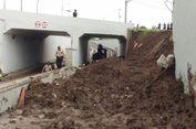 Waskita akan Perbaiki Dinding Jembatan Kereta Bandara Soekarno-Hatta