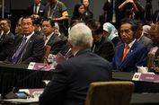 Jokowi Minta Samudera Hindia dan Pasifik Tak Lagi Jadi Rebutan