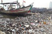 Kerang Hijau dari Teluk Jakarta Beracun, Tak Layak Dikonsumsi