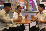 Jokowi Buka-bukaan Penyebab Elektabilitasnya di Sumatera Turun