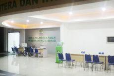 Gerai Pelayanan Publik Dibuka di Plaza Cibubur, Bisa Urus Izin Usaha hingga Paspor