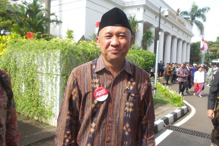Koordinator Staf Khusus Presiden Teten Masduki