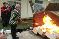 Kemendagri: E-KTP Kedaluwarsa Harus Dibakar