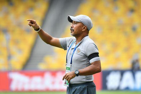 Fakhri Husaini Akui Sudah Berkomunikasi dengan PSSI soal Timnas U-19