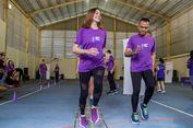 Cegah Penyakit dengan Lari 30 Menit Sehari
