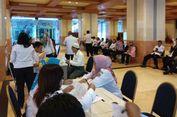 Antisipasi Masalah Kesehatan, PNS DKI Jalani Pemeriksaan