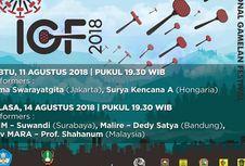 Solo Siap Gelar Festival Gamelan Internasional