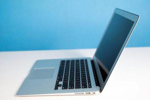 MacBook Air 2018 Bakal Tampil Segar Setelah 8 Tahun?