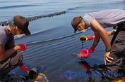 Penyidikan Usai, Pertamina Akan Ganti Pipa Bawah Laut yang Putus di Balikpapan