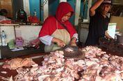 Harga Ayam Potong Naik Jadi Rp 55.000, Pedagang Mengeluh