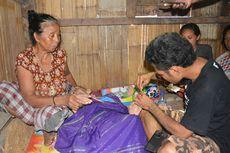 Kisah Pater Avent Saur Merawat Para Pasien Gangguan Jiwa di Flores
