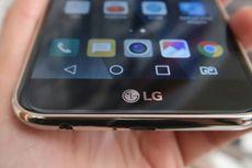LG G8 Bakal Punya Poni Mirip iPhone X dan Empat Kamera?