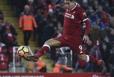 Firmino Ingin Liverpool Beli Kiper Baru Musim Depan