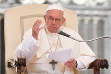 Paus Fransiskus: