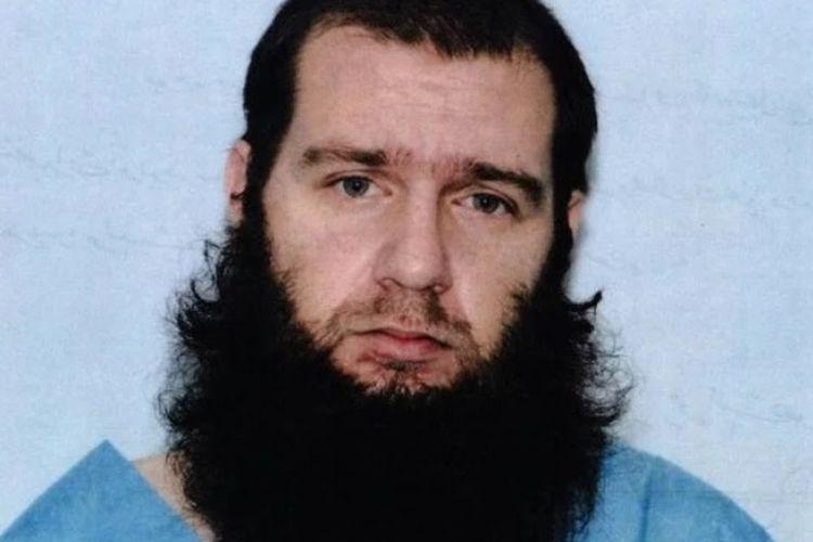 Muhanad Mahmoud Al Farekh dihukum 45 tahun penjara karena membantu serangan teror Al Qaeda di Afghanistan pada 2009.