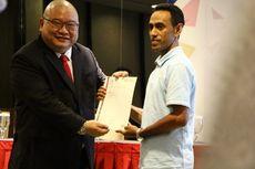Pertama di Indonesia, 14 Housekeeping di Batam Terima Sertifikat