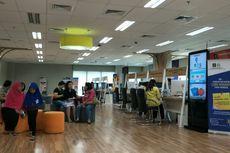 Warga Bisa Ganti dan Perpanjang Paspor di Mal Pelayanan Publik DKI
