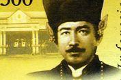 Riwayat Sultan Agung ing Mataram di Bentara Solo