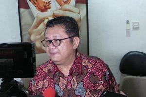 Wakil Direktur Relawan Jokowi-Ma'ruf Meninggal Dunia