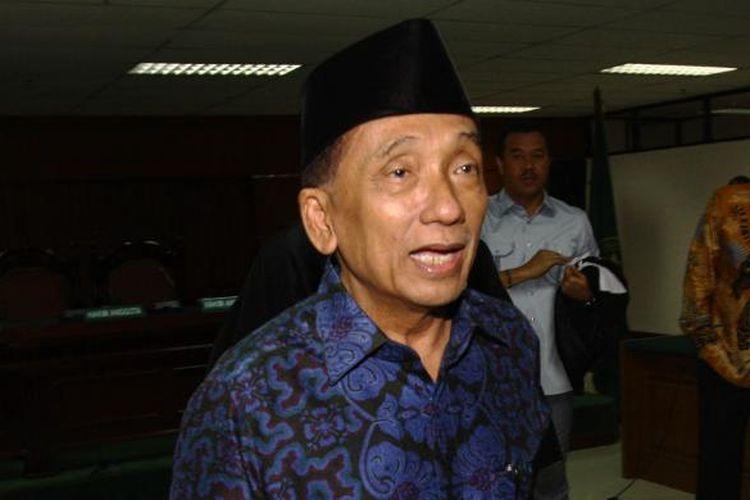KPK Periksa Fuad Amin dan Wawan soal Dugaan Suap di Lapas Sukamiskin