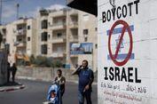 Berita Terpopuler: Palestina Bakal Akui Israel, hingga Kunjungan Wisman ke AS Anjlok