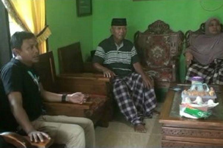 Sebanyak 12 ABK Kapal Namses Bangsdzood dilaporkan hilang kotak saat Berlayar dari sampit Menuju Teluk Jakarta