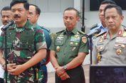 Presiden Minta TNI-Polri Bersinergi Tangani Potensi Konflik Jelang Pilkada