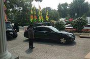 Jusuf Kalla Antarkan Anies ke Balai Kota, Bahas Pilkada di Mobil