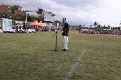 Edy Rahmayadi Mundur, Menpora Ingatkan PSSI untuk Terus Berbenah