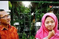 Afi Akui Mengutip Ucapan Malala Yousafzai