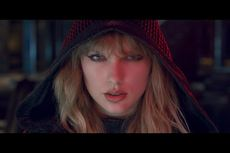 Taylor Swift Pakai Sarung Tangan Karya Perancang Indonesia