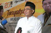 Menurut Sohibul, PKS Bukan Prioritas Gatot Nurmantyo untuk Maju Capres