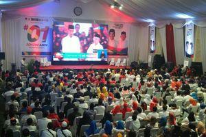 Polling Litbang Kompas: Tayangan Debat Pilpres Diminati 65, 8 Persen Responden
