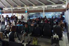 Malindo Air Tergelincir, Penumpang Lion Air dari Batam ke Bandung Tertahan di Bandara Soetta