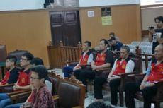 Jaksa: Penyelundup 1 Ton Sabu-sabu Tahu Barang yang Diangkutnya