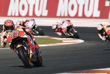 Isu Dekat dengan KTM, Marquez Masih Setia di Honda