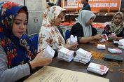 KPU: Daerah dengan 2 Pilkada Diberikan 2 Surat Suara