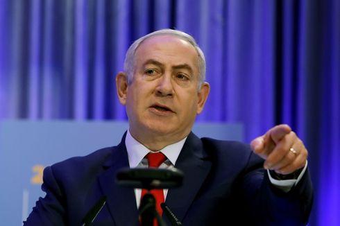 Netanyahu Sebut Migran Afrika Lebih Buruk dari Teroris