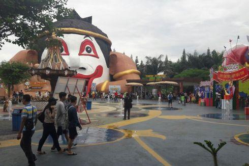 Ramadhan, Tiket Masuk Jatim Park Group Diskon 40 Persen