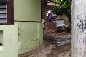 Menelusuri Pemilik Mobil Ferrari Penunggak Pajak di Gang Sempit