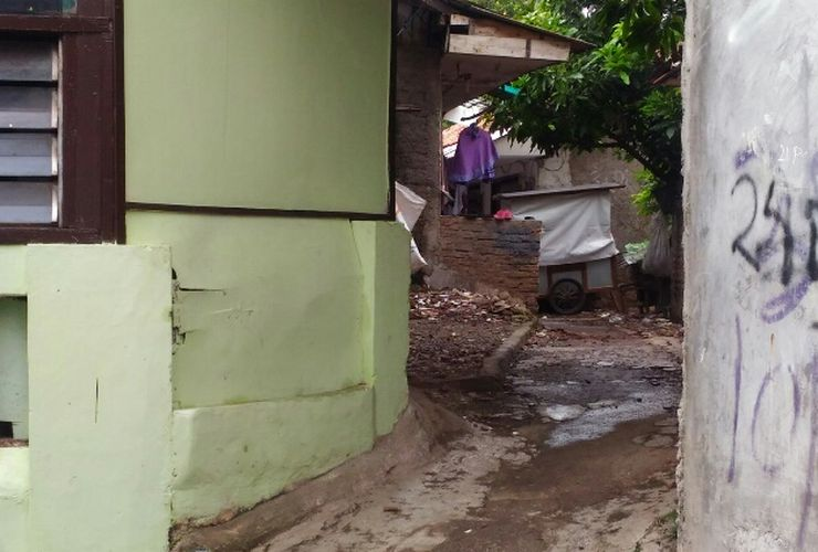 Kisah Viral Foto Ferrari Bambang Soesatyo yang Mentok di Gang Sempit