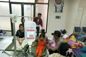 Puluhan Siswa dan Guru Keracunan Usai Santap Makanan Katering